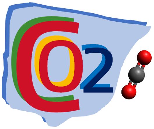 Logo EISF2020 Encuentro Ibérico de Fluidos Supercríticos / 1º Encontro Ibérico de Fluidos Supercríticos